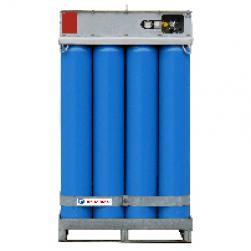alphagaz™ 1 wasserstoff bündel v12