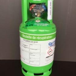recycling flasche 12 l