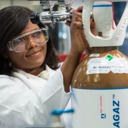 ALPHAGAZ™ MIX CO2 5%/O2