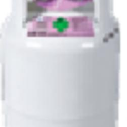 r404a kältemittel depotflasche 9.9kg