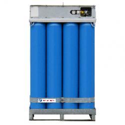 alphagaz™ 1 sauerstoff bündel v12